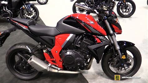 Motorrad Tuning Honda Cb1000r by 2017 Honda Cb1000r Walkaround 2016 Aimexpo Orlando
