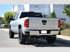 "LIFT KIT | 2014-2018 1500 P/U | 4.5"" STAGE 2 - CST ... Used 2015 Gmc Sierra For Sale"