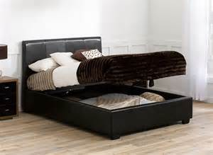 vienna bed frame brown dreams