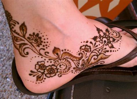 henna tattoo artist ta fl foot mehndi desings 2013 mehndi desi9