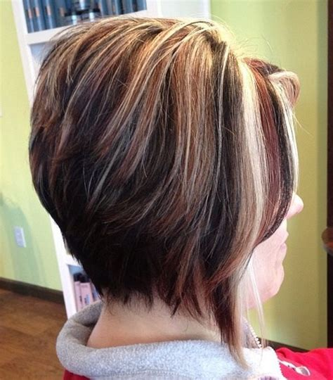 the full stack 20 hottest stacked haircuts the full stack 20 hottest stacked haircuts page 10