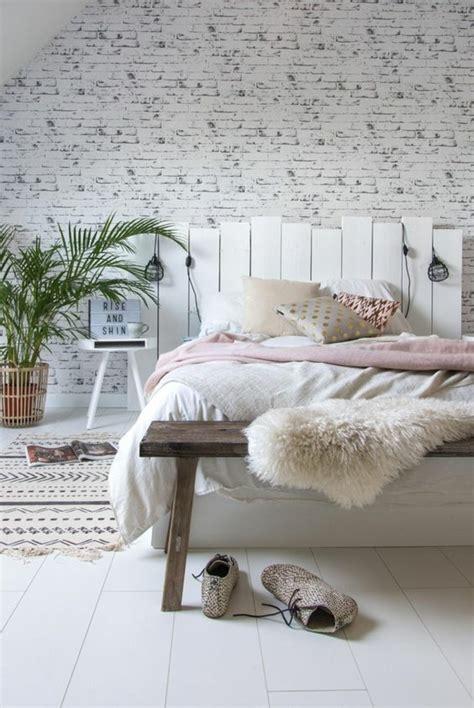 Faire Une Chambre à Blanc by Id 233 Es Chambre 224 Coucher Design En 54 Images Sur Archzine Fr