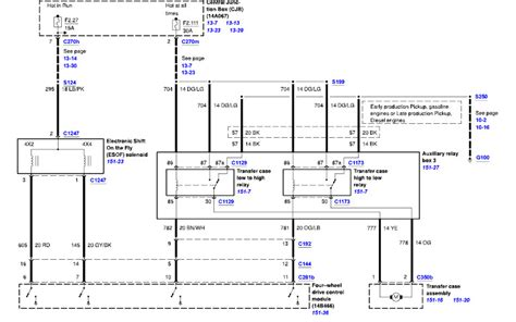 wiring diagram for 2003 ford f350 6 0 sel wiring get