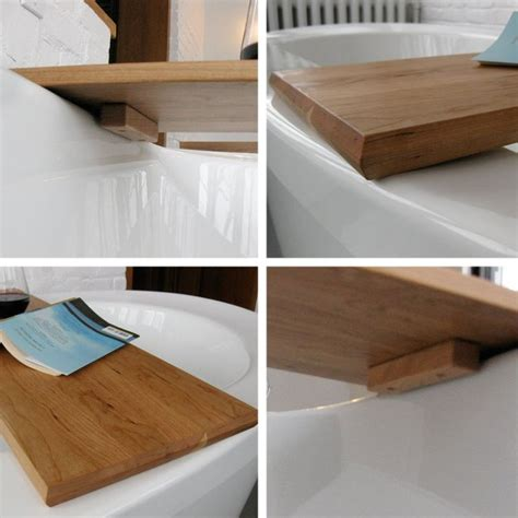 bathtub caddy tray 26 best images about bath trays on pinterest solid oak