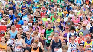the most asked questions about the london marathon