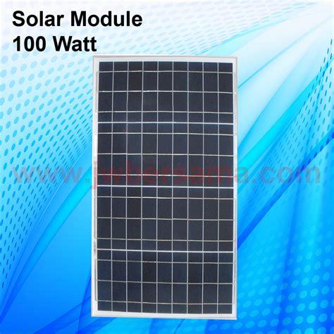 Panel Suryapv Module 300wp Polycrystalline solar module polycrystalline chikara 171 jaya eco energi