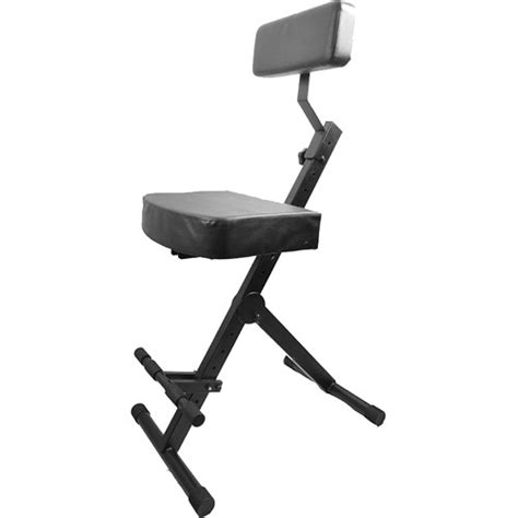 Musician Stool by Pyle Pro Pkst70 Musician Performer Chair Seat Stool Pkst70