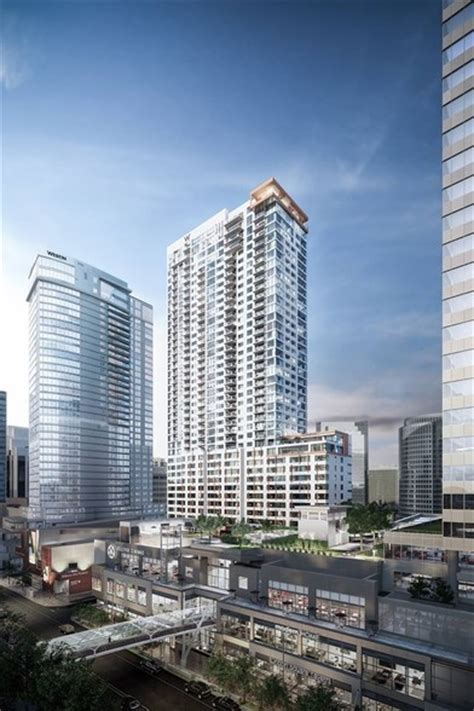 two lincoln tower rentals bellevue wa apartments