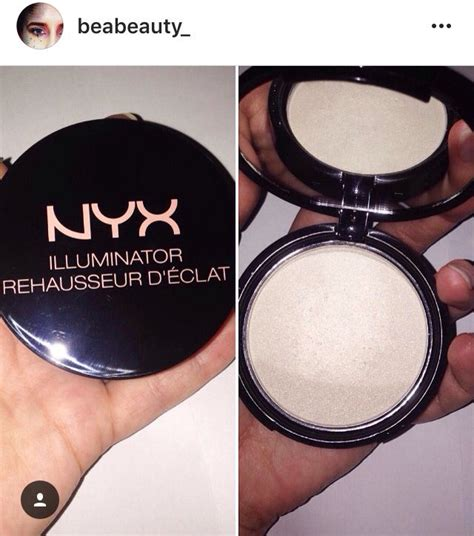 Nyx Highlighter 884 best nyxed images on