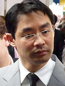 Jan Rösler by Bundeswirtschaftsminister Philipp R 195 182 Sler