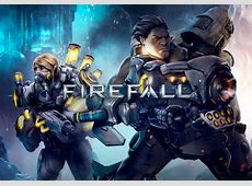 Firefall | MMOHuts Firefall Game 2015