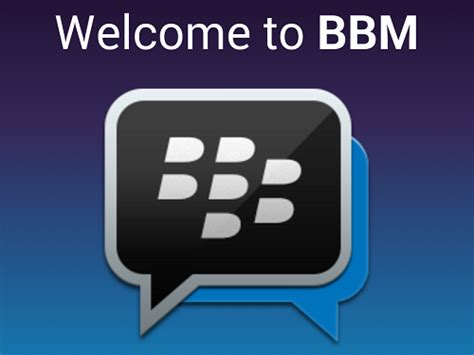 How To Find On Bbm Bbm App A App For Chatting Today Bbm For Pc Laptop Aplikasi