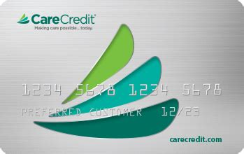 what is carecredit? | carecredit