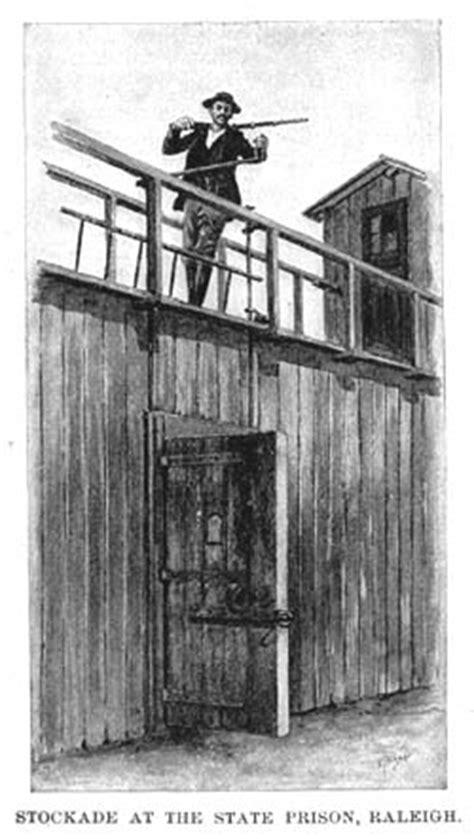 north carolina state penitentiary   ncpedia