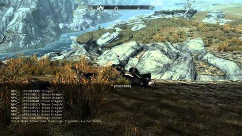 skyrim console skyrim console commands spawn