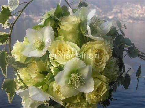 fiori verdi matrimonio fiori verdi silviadeifiori