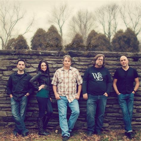 backyard band coming home to you hire backyard bonfire country band in wilmington delaware