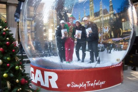 snowglobe of sydney australia big wholesaler wrap travel weekly