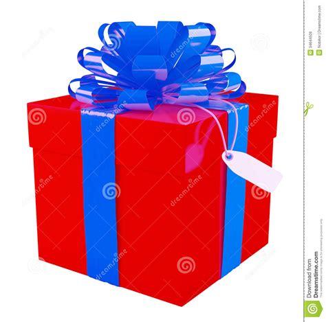 imagenes reflexivas de regalo caja de regalo roja grande