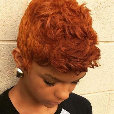 pixie hair cuts on wetset hair 20 trend setting hair style ideas for black women girls