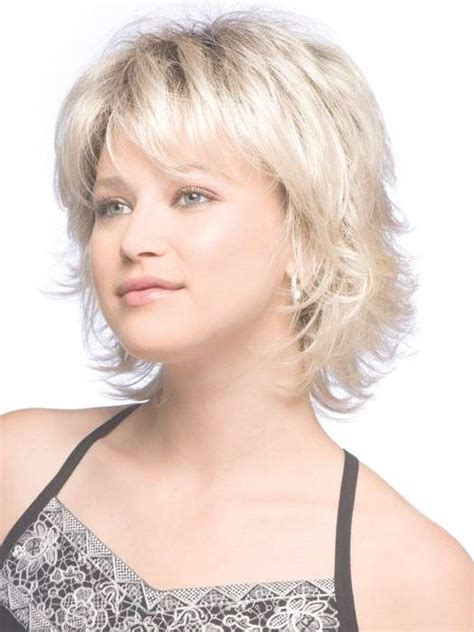 the best shag hair cut in north brunswick 15 photos choppy medium hairstyles for older women