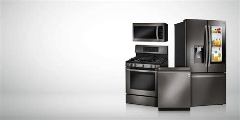 lg appliances compare kitchen home appliances lg usa