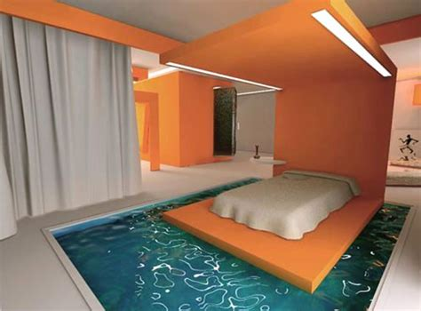 bedroom swimming pool design 10 wackiest coolest swimming pool designs in the world