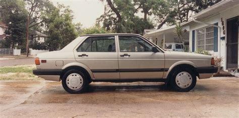 1988 volkswagen fox other pictures cargurus