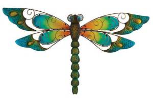 Indoor Window Garden Box - regal art and gift dragonfly wall decor 29 inch blue ebay