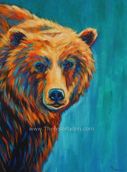 17 Best Images About Artist Theresa Paden On Pinterest Sky Feathers And The Morning Animal Painting For