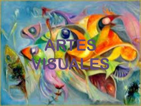 imagenes visuales artes visuales