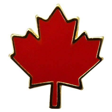 Maple Pin pin maple leaf template the capital pictures on