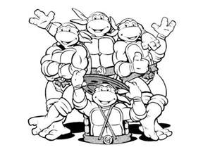 mutant turtle coloring pages mutant turtles coloring pages enjoy