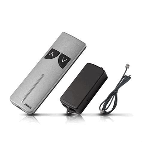 rf receiver and hb10 wireless handset for tv and monitor lifts