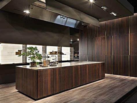 isola centrale per cucina idee per arredare una cucina moderna foto design mag