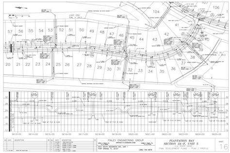 subdivision layout software expertise