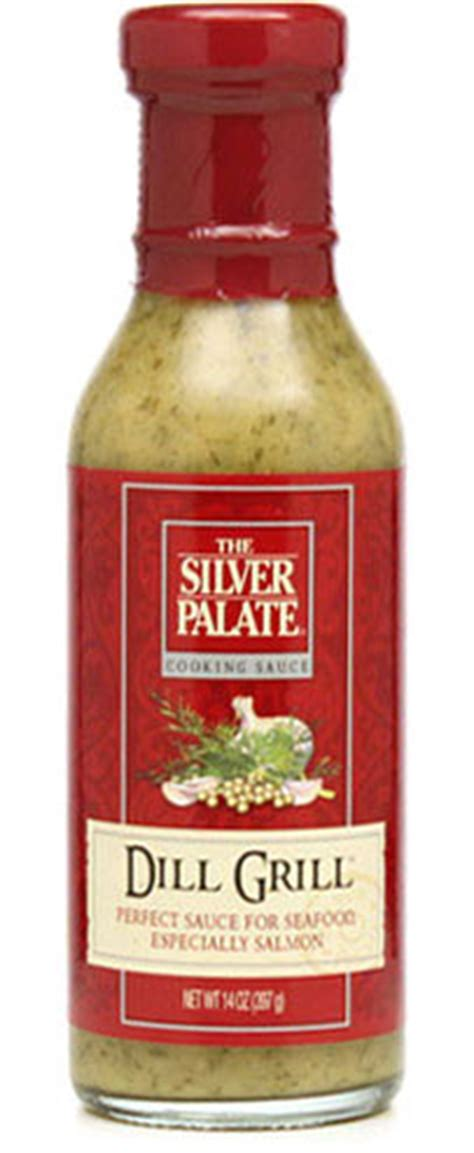 Sil Baking Pita the silver palate 174 dill grill sauce a pourable mustard