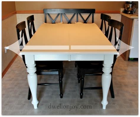 Refinished Kitchen Tables A Completely Honest Diy Kitchen Table Refinish
