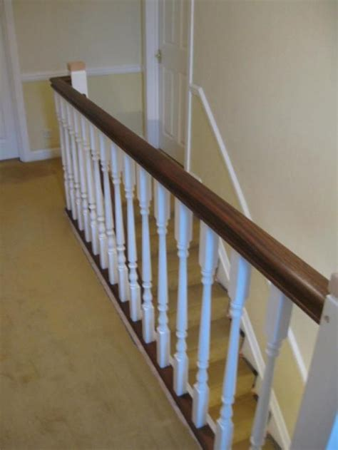 1930s banister 1930s traditional stair case google search home pinterest traditional stair