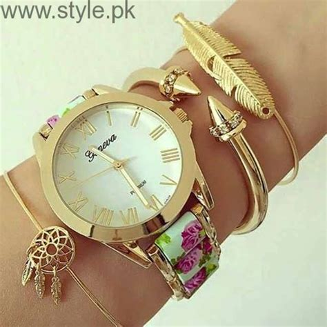 wrist watches for pakistani ladies 004 | style.pk