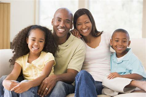 imagenes familias negras br 233 sil les noirs int 232 grent la classe moyenne actualit 233 s