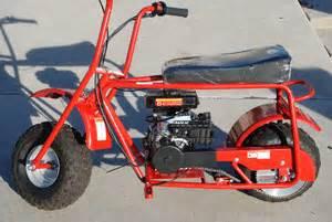 doodle bug mini bike build doodlebug build up affordable go karts