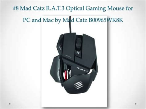 best mouse 2014 top 10 best gaming mouse 2014 cool gaming mouse