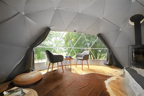 Backyard Dome by Create Your Own Backyard Geodesic Dome With F Dome S