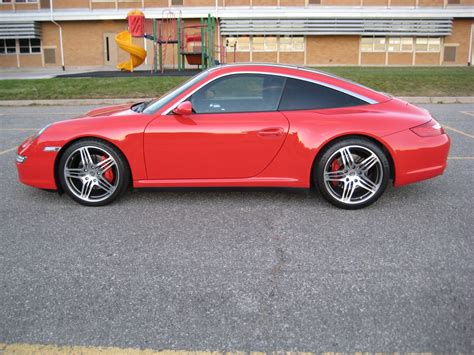 2007 porsche 911 4s for sale 2007 porsche 911 targa 4s german cars for sale