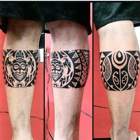 maori leg tattoo best tattoo ideas gallery