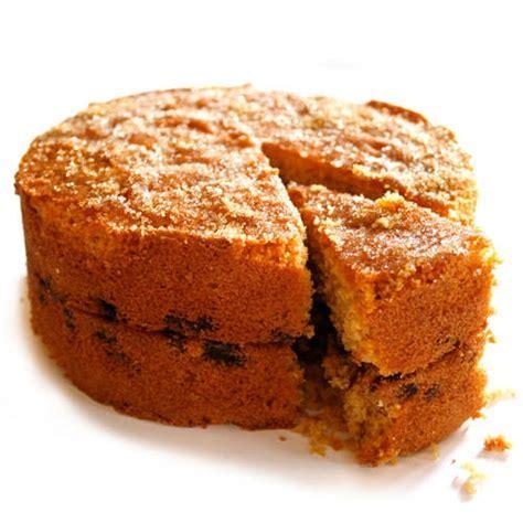 Elizabeth Sponge Cake UK   Send Elizabeth Sponge Cake by Post