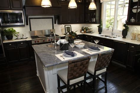 eating kitchen island 64 deluxe custom kitchen island designs beautiful