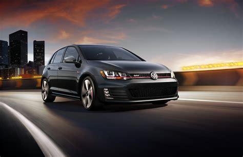 wallpaper volkswagen gti volkswagen golf gti wallpapers hd download
