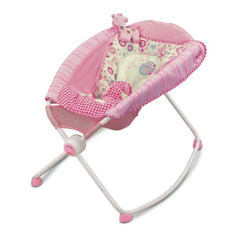 Fisher Price Rock N Play Sleeper Snugabunny by As A Of 4 Boys April 2012